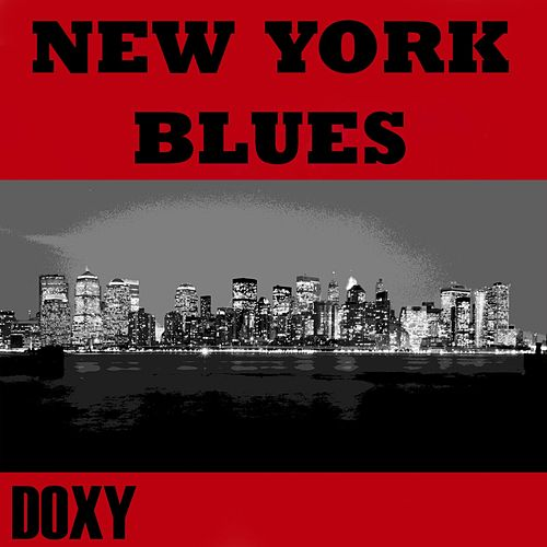 New York Blues (Doxy Collection, Remastered) de Various Artists