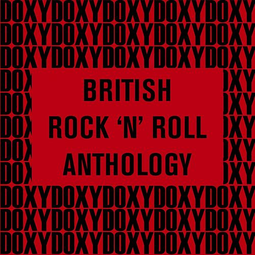 British Rock 'n' Roll Anthology (Doxy Collection Remastered) de Various Artists