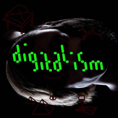 Idealism von Digitalism