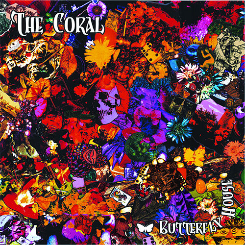 Butterfly House de The Coral