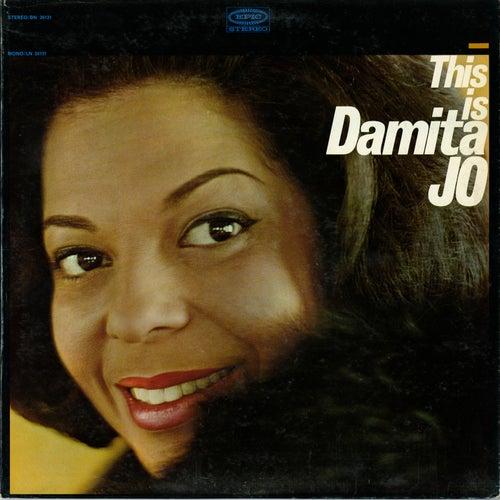 This Is Damita Jo by Damita Jo