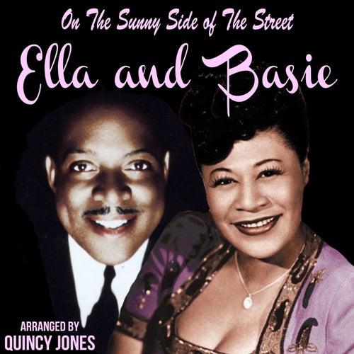 Ella and Basie On the Sunny Side of the Street von Ella Fitzgerald