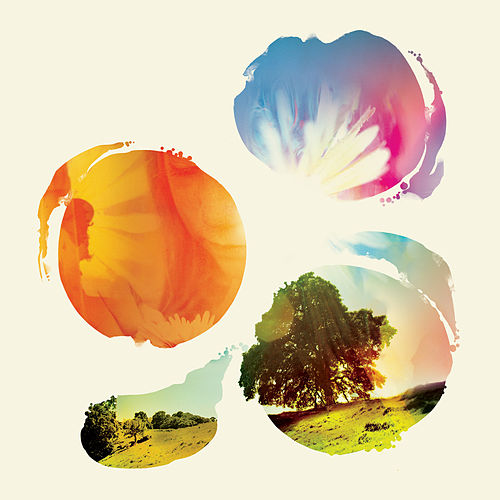 Past Is Prologue by Tycho