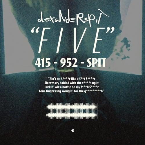 Five - Single by Alexander Spit