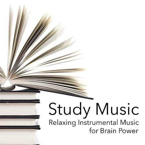 Study Music: Relaxing Instrumental Music for Brain    by Studying Music