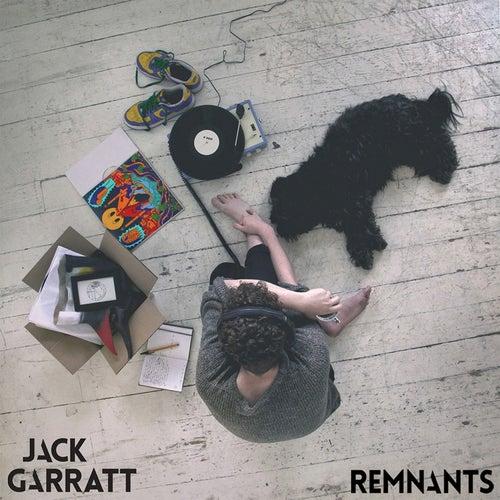 Remnants by Jack Garratt