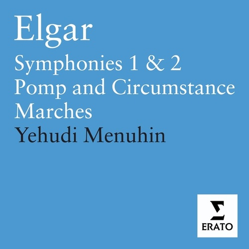 Elgar - Symphonies & Orchestral Works by Royal Philharmonic Orchestra