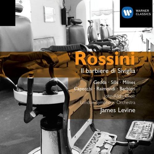 Rossini: Il Barbiere di Siviglia de Gioachino Rossini