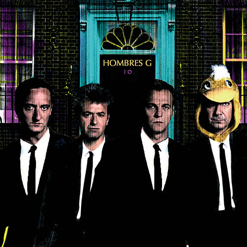 10 by Hombres G