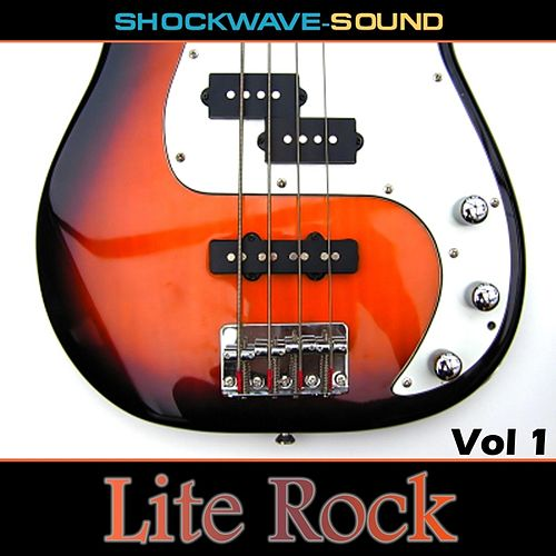 Lite Rock, Vol. 1 de Shockwave-Sound