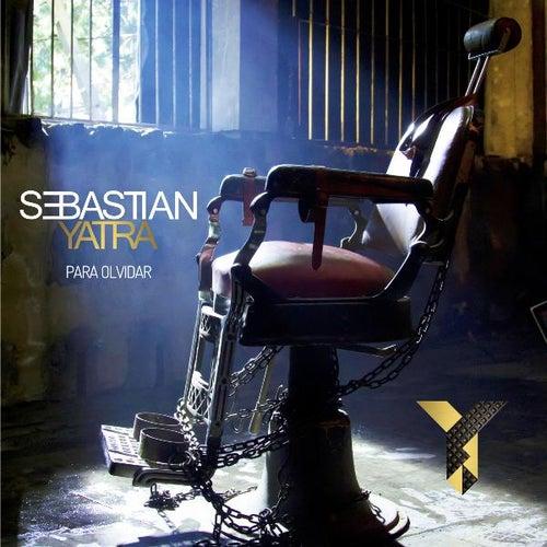 Para Olvidar de Sebastián Yatra