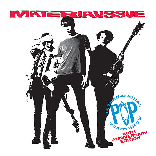 International Pop Overthrow 20th Anniversary Edition de Material Issue