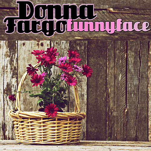 Funny Face - EP by Donna Fargo