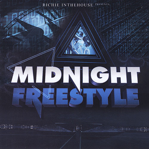 Midnight Freestyle de Various Artists