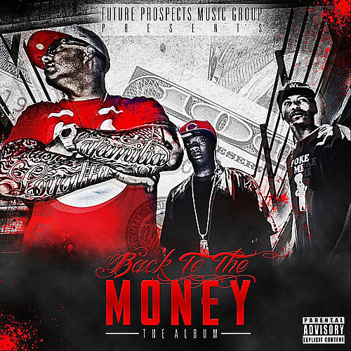 Back to the Money by Various Artists