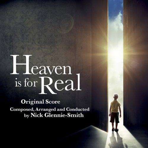 Heaven Is for Real (Original Motion Picture Score) de Nick Glennie-Smith