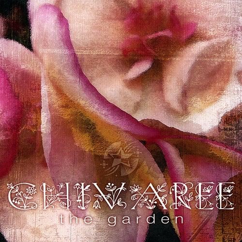 The Garden by Lynne Hanson