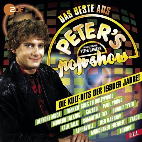Best Of Peters Pop Show von Various Artists