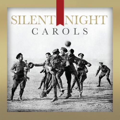 Silent Night Carols de Various Artists