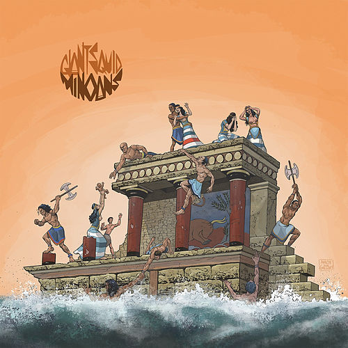 Minoans by Giant Squid