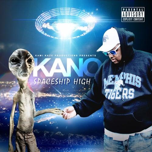 Spaceship High by Kano