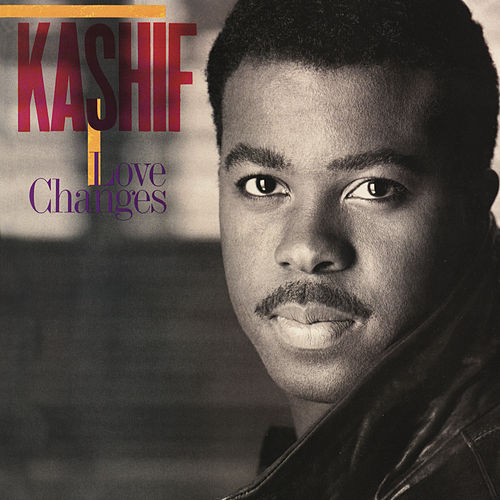 Love Changes by Kashif