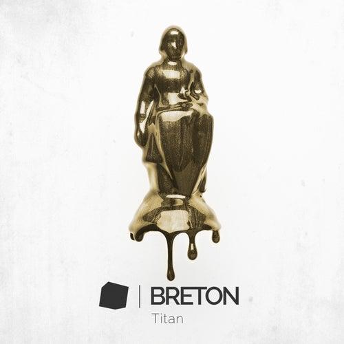 Titan by Breton