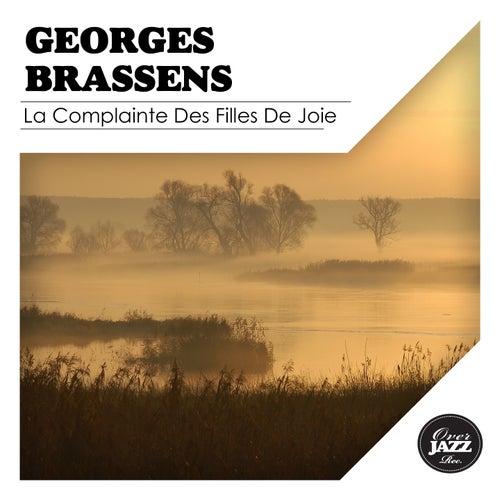 La complainte des filles de joie de Georges Brassens