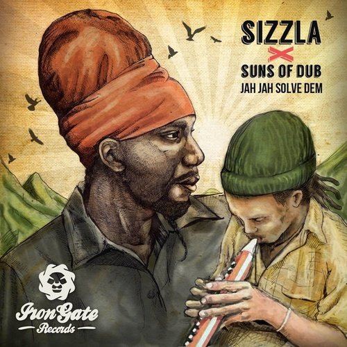 Jah Jah Solve Dem by Suns of Dub
