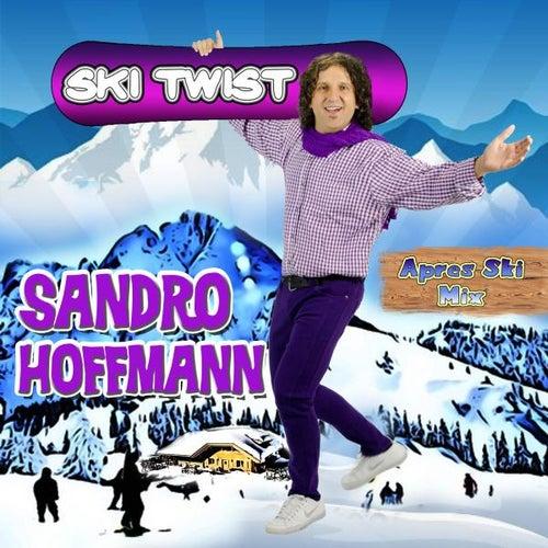 Ski-Twist von Sandro Hoffmann