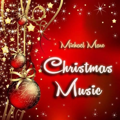 Christmas Music de Michael Marc