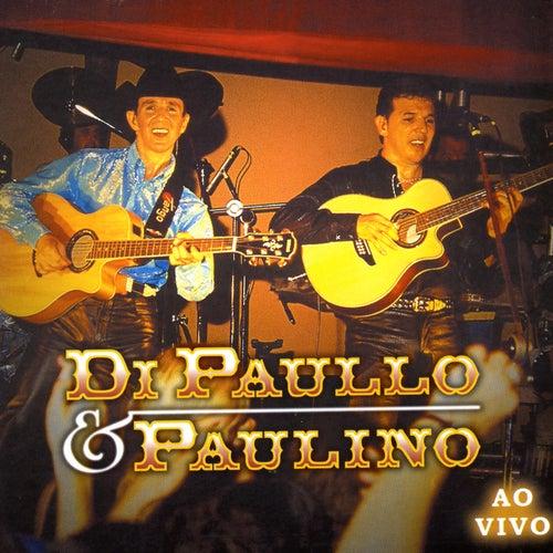 Ao Vivo de Di Paullo & Paulino