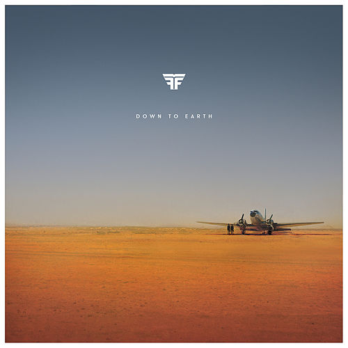 Down To Earth de Flight Facilities