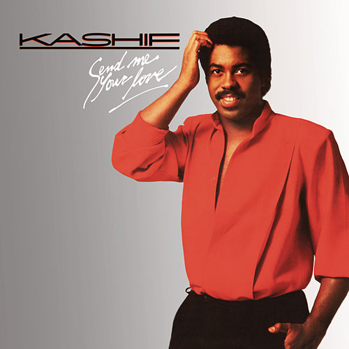 Send Me Your Love by Kashif