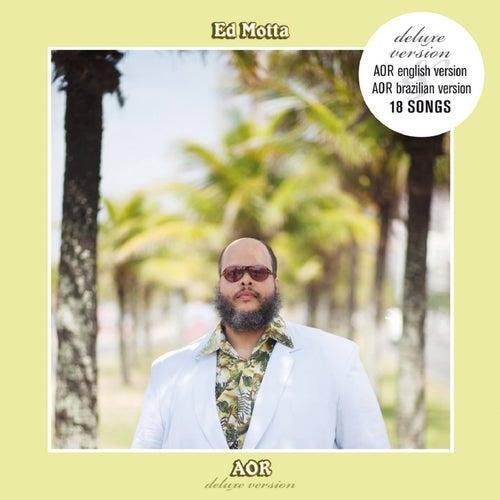 Aor (Deluxe Version) von Ed Motta