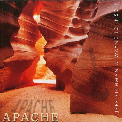 Apache de Jeff Richman