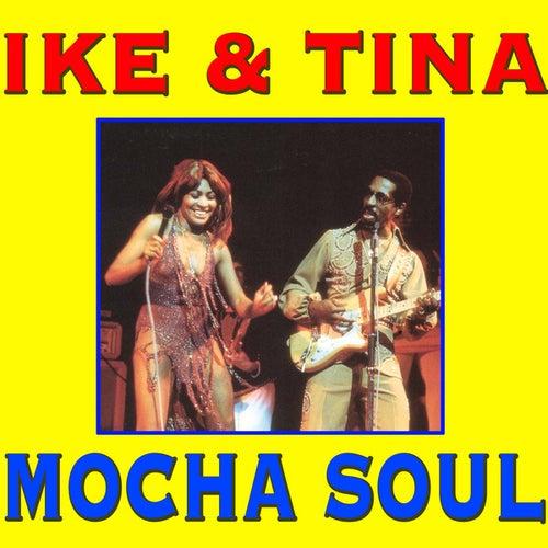 Mocha Soul von Ike and Tina Turner