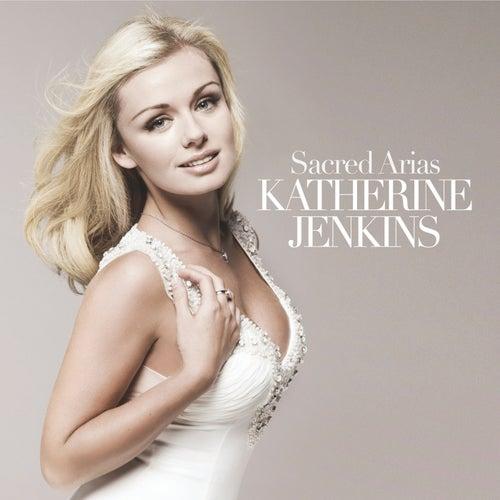 Sacred Arias by Katherine Jenkins