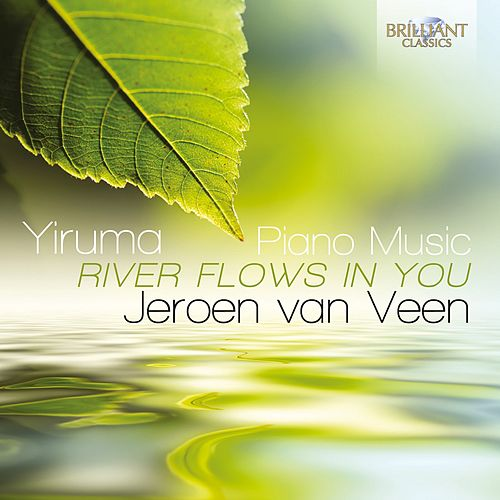 Yiruma: Piano music 'River Flows in You' de Jeroen van Veen
