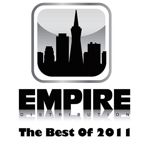 The Best Of 2011 de Various Artists