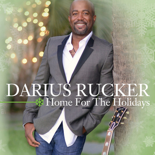 Home For The Holidays von Darius Rucker