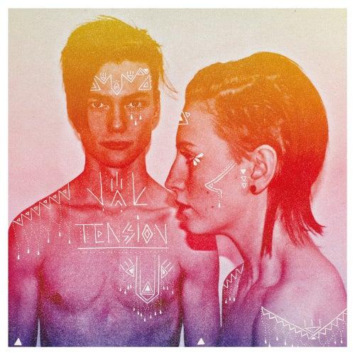 Tension - EP von Vök
