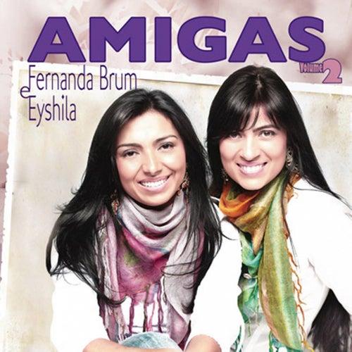 Amigas Vol. 2 de Various Artists