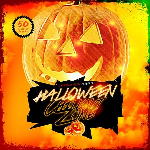 Halloween Chillout Zone von Various Artists