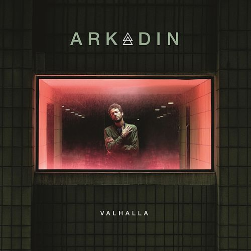 Valhalla - Single de Arkadin