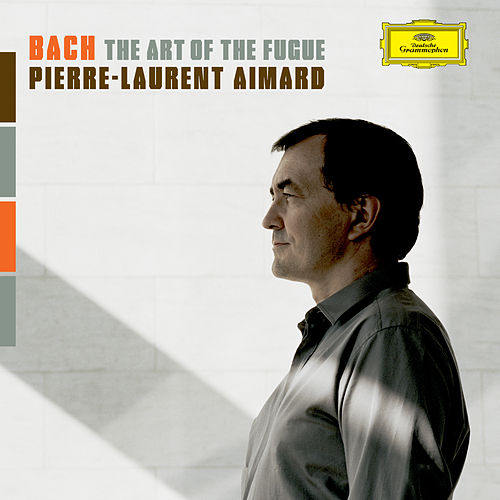Bach: The Art Of The Fugue de Pierre-Laurent Aimard