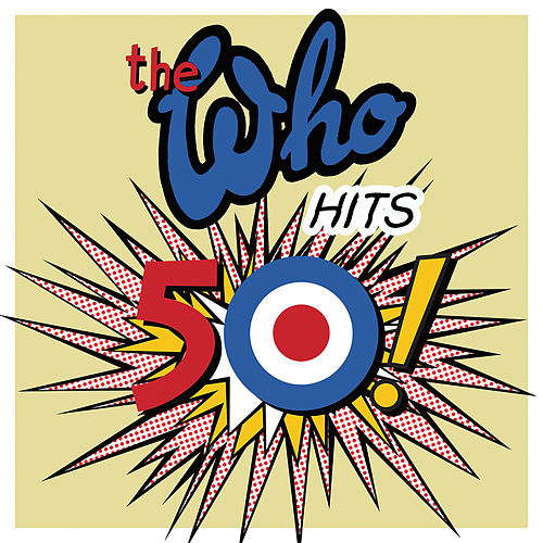 The Who Hits 50! de The Who