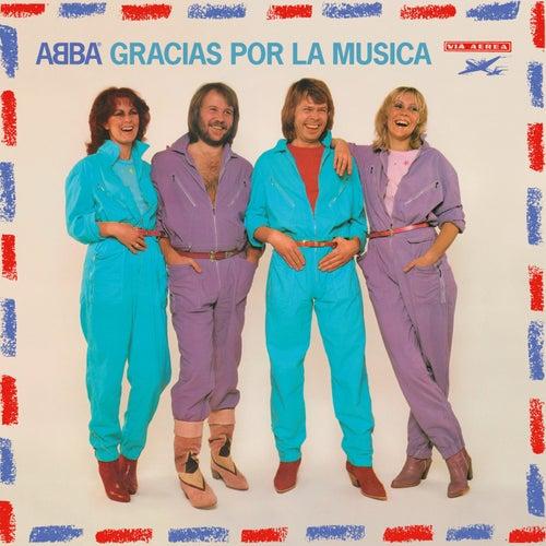 Gracias Por La Musica by ABBA
