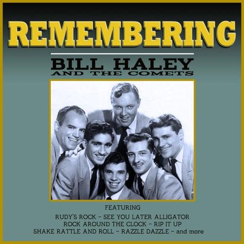 Remembering Bill Haley von Bill Haley