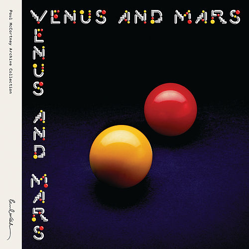 Venus And Mars (Archive Collection) by Paul McCartney